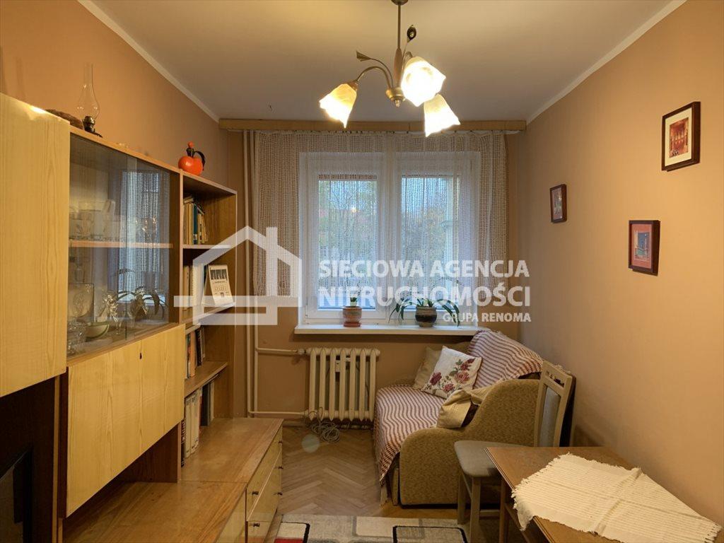 Mieszkanie trzypokojowe na wynajem Sopot, Wyścigi, Niepodległości  54m2 Foto 1