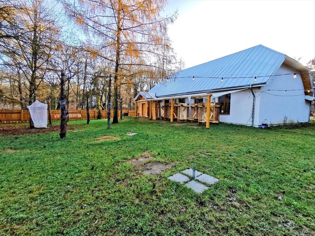 Lokal użytkowy na wynajem Konstancin-Jeziorna, Konstancin-Jeziorna  450m2 Foto 7
