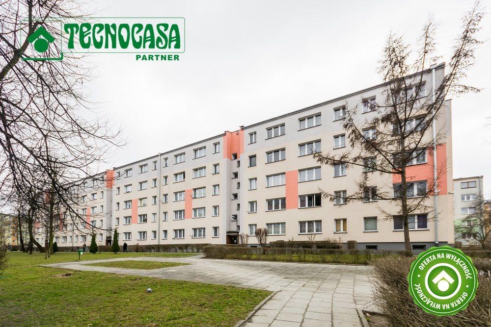 Mieszkanie dwupokojowe na sprzedaż Kraków, Bieżanów-Prokocim, Prokocim, Okólna  36m2 Foto 1