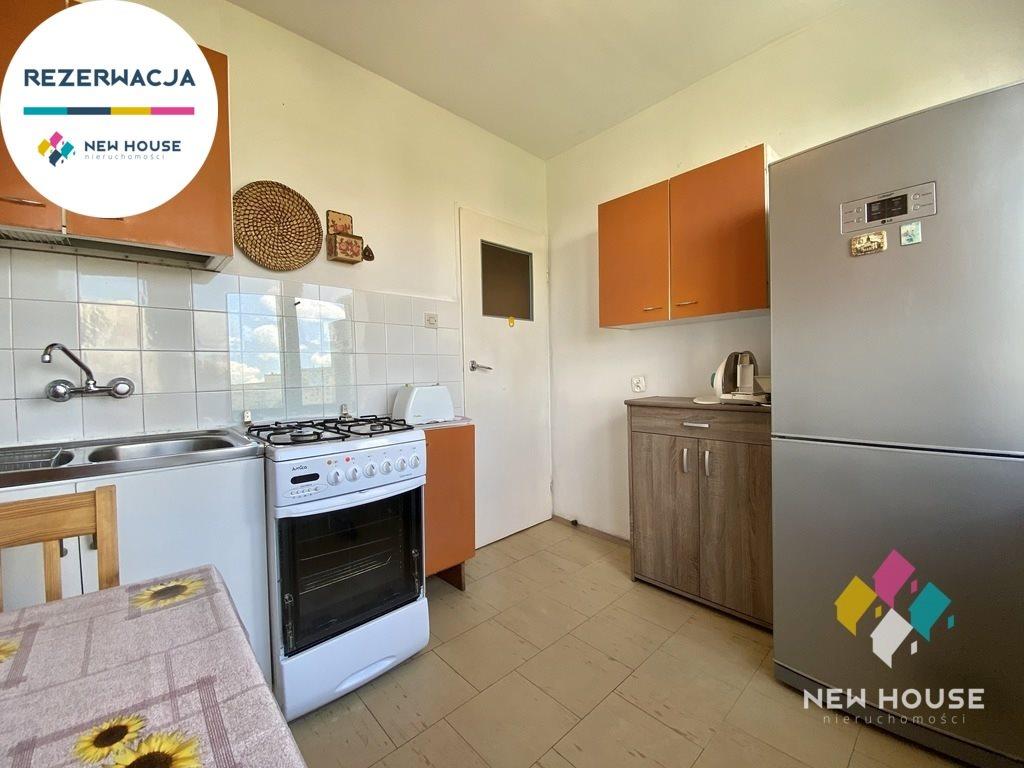 Mieszkanie trzypokojowe na sprzedaż Olsztyn, Kormoran, Dworcowa  48m2 Foto 10