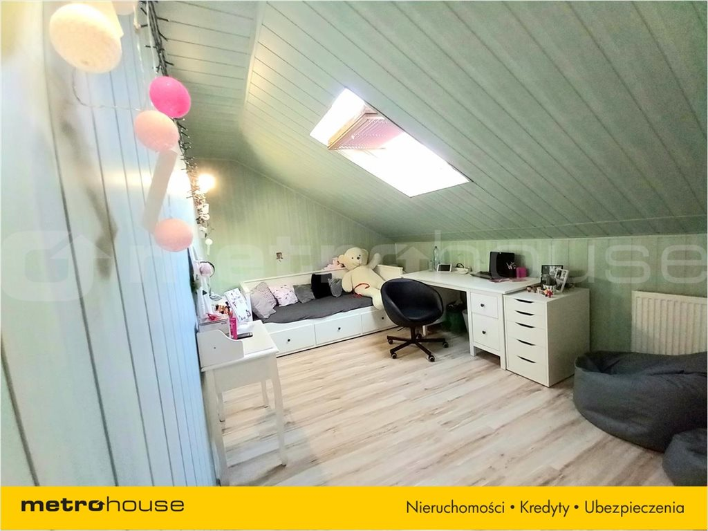 Dom na sprzedaż Sanie, Aleksandrów Łódzki  140m2 Foto 7