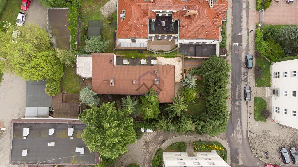 Działka budowlana na sprzedaż Warszawa, Żoliborz, Śmiała  778m2 Foto 4