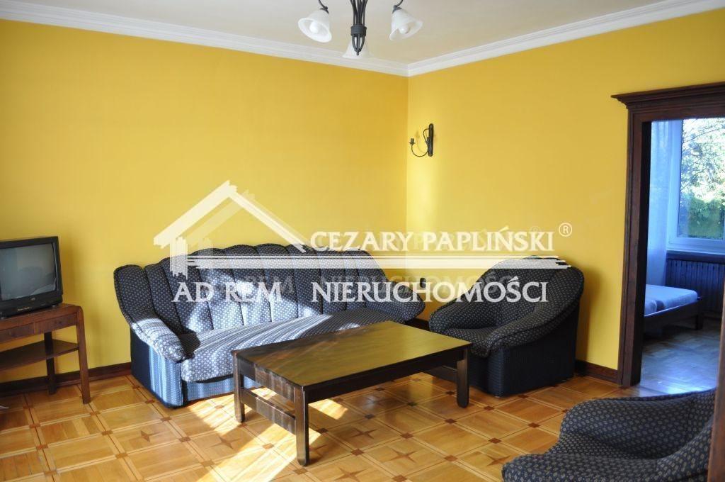 Mieszkanie dwupokojowe na wynajem Lublin, Konstantynów, Krajewskiego  68m2 Foto 1