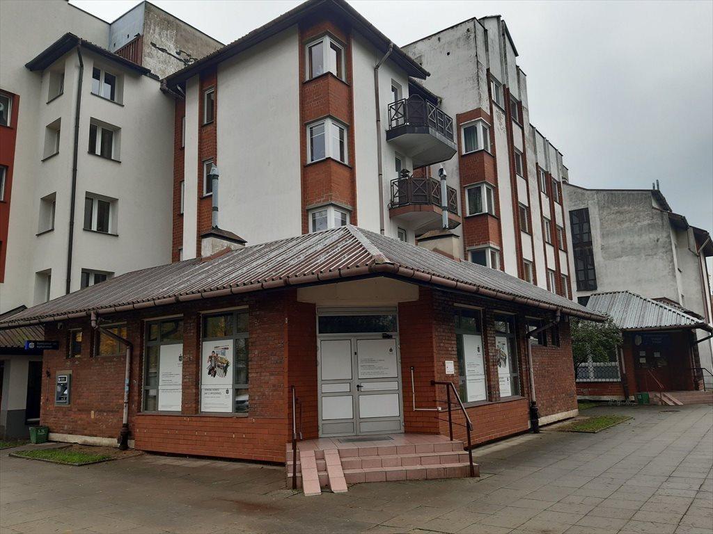 Lokal użytkowy na sprzedaż Poręba, Przemysłowa  217m2 Foto 1