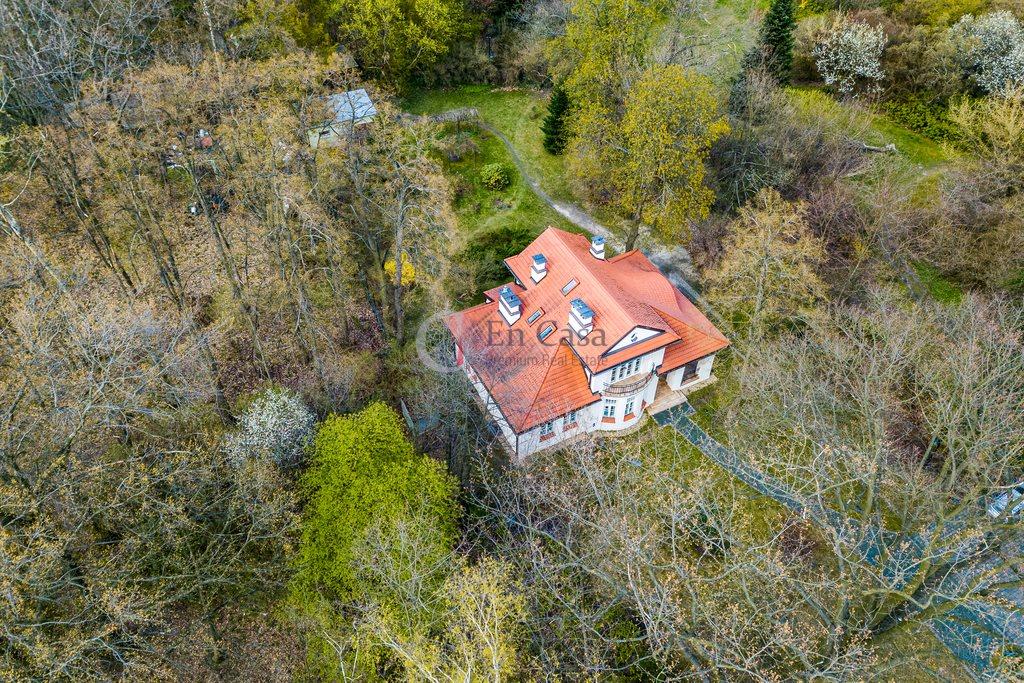 Dom na wynajem Konstancin-Jeziorna, Polna  200m2 Foto 2