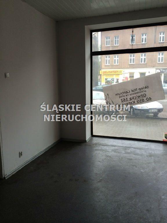 Lokal użytkowy na wynajem Katowice, Śródmieście, Warszawska  140m2 Foto 4