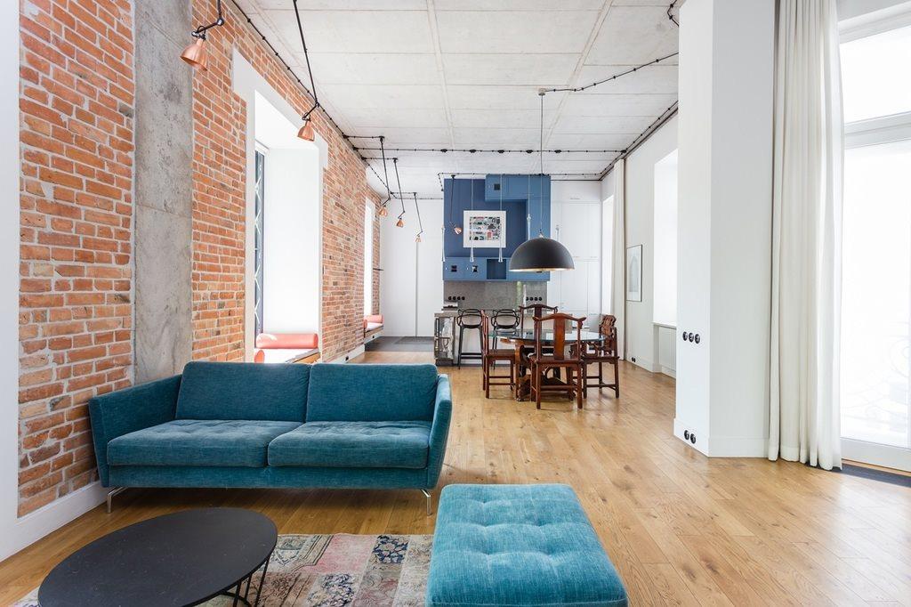 Mieszkanie trzypokojowe na wynajem Warszawa, Śródmieście, Mokotowska  120m2 Foto 1