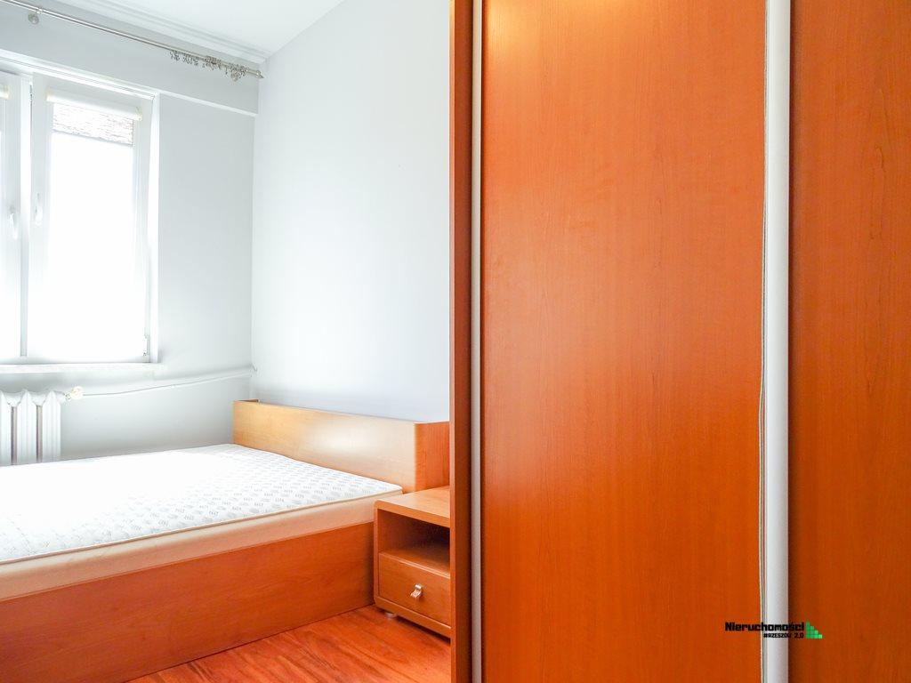 Mieszkanie trzypokojowe na wynajem Rzeszów, Baranówka, kpt. Edwarda Brydaka  59m2 Foto 9