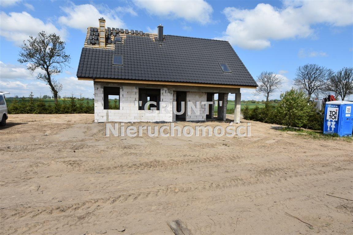 Dom na sprzedaż Pokrzywnica  185m2 Foto 10