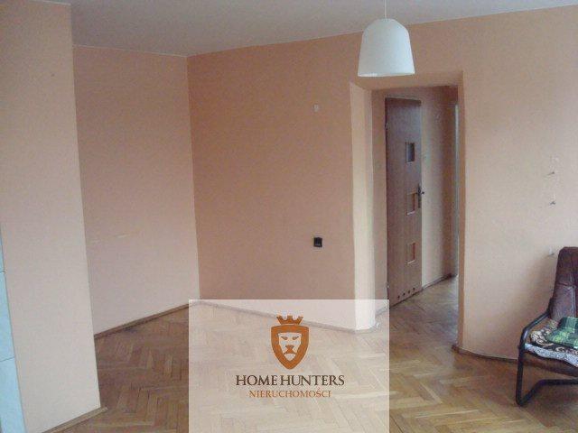 Mieszkanie trzypokojowe na sprzedaż Warszawa, Praga-Południe, Fundamentowa  48m2 Foto 1