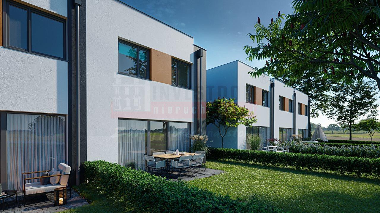 Mieszkanie czteropokojowe  na sprzedaż Górki  79m2 Foto 5