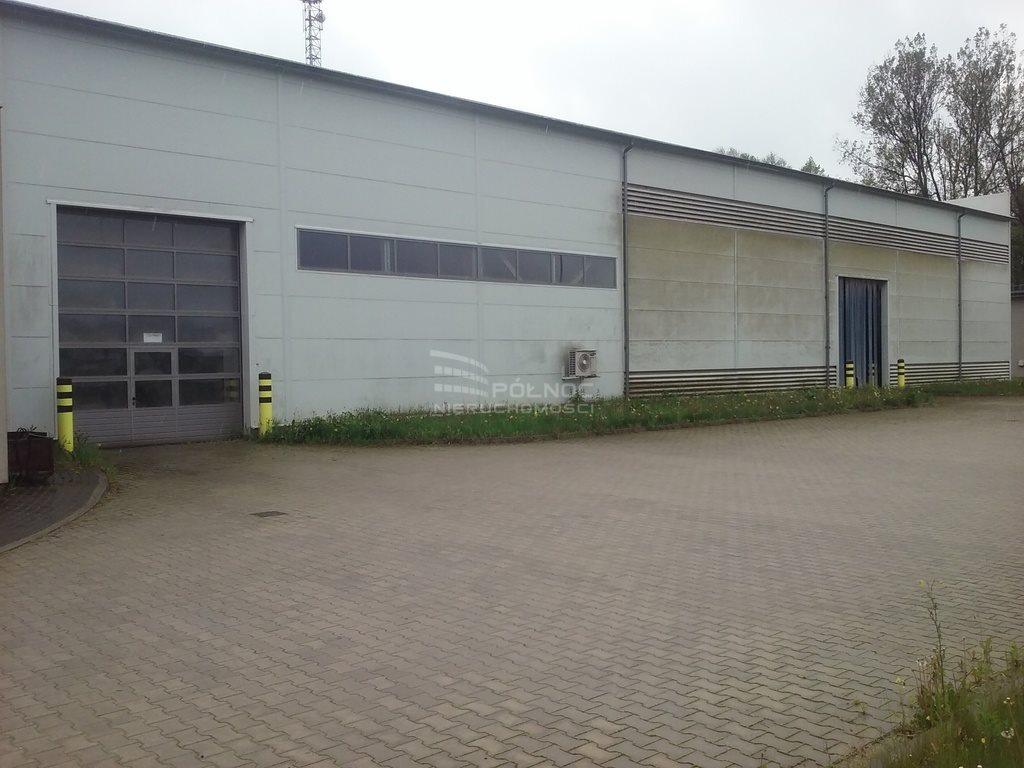 Lokal użytkowy na sprzedaż Stąporków, Górnicza  2550m2 Foto 4