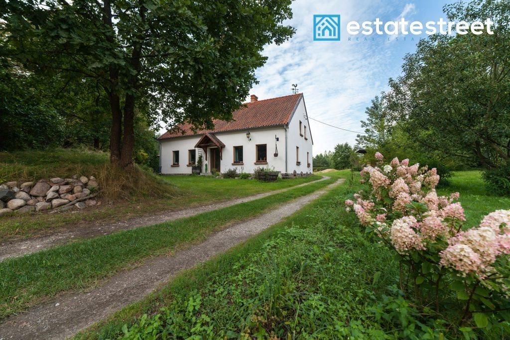Dom na sprzedaż Olsztyn, Gutkowo, Cietrzewia  300m2 Foto 1