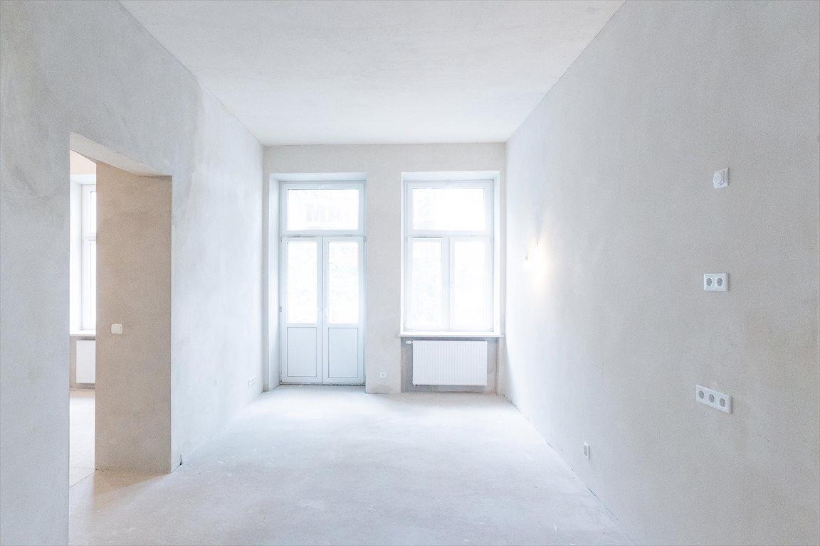 Mieszkanie trzypokojowe na sprzedaż Warszawa, Praga-Północ, Marcinkowskiego 7  46m2 Foto 1