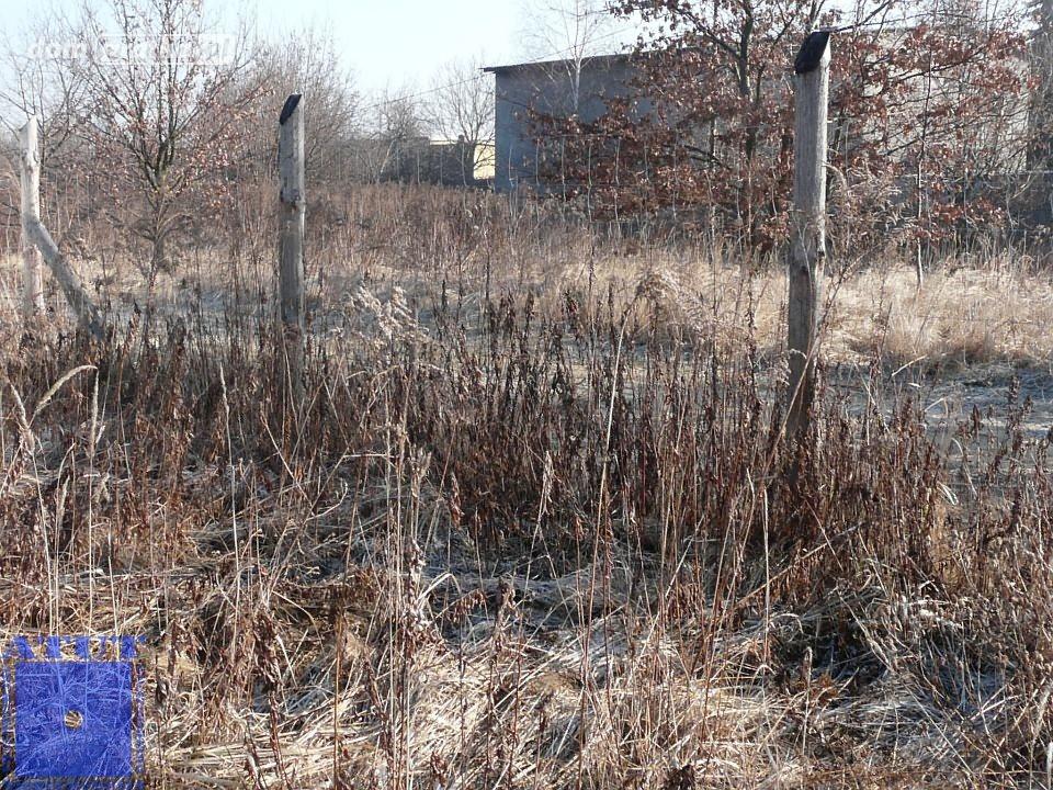 Działka budowlana na sprzedaż Gliwice, Żerniki, Działka Uzbrojona -Tarnogorska boczna  625m2 Foto 2