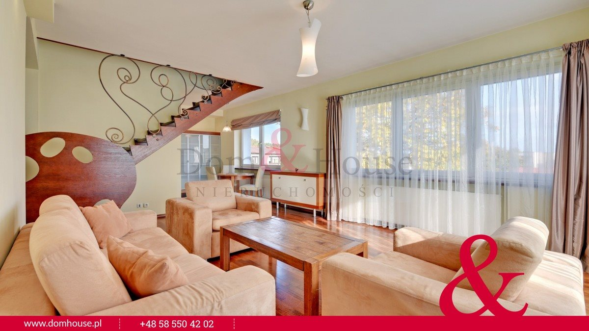 Mieszkanie czteropokojowe  na sprzedaż Gdynia, Orłowo, Światowida  180m2 Foto 1