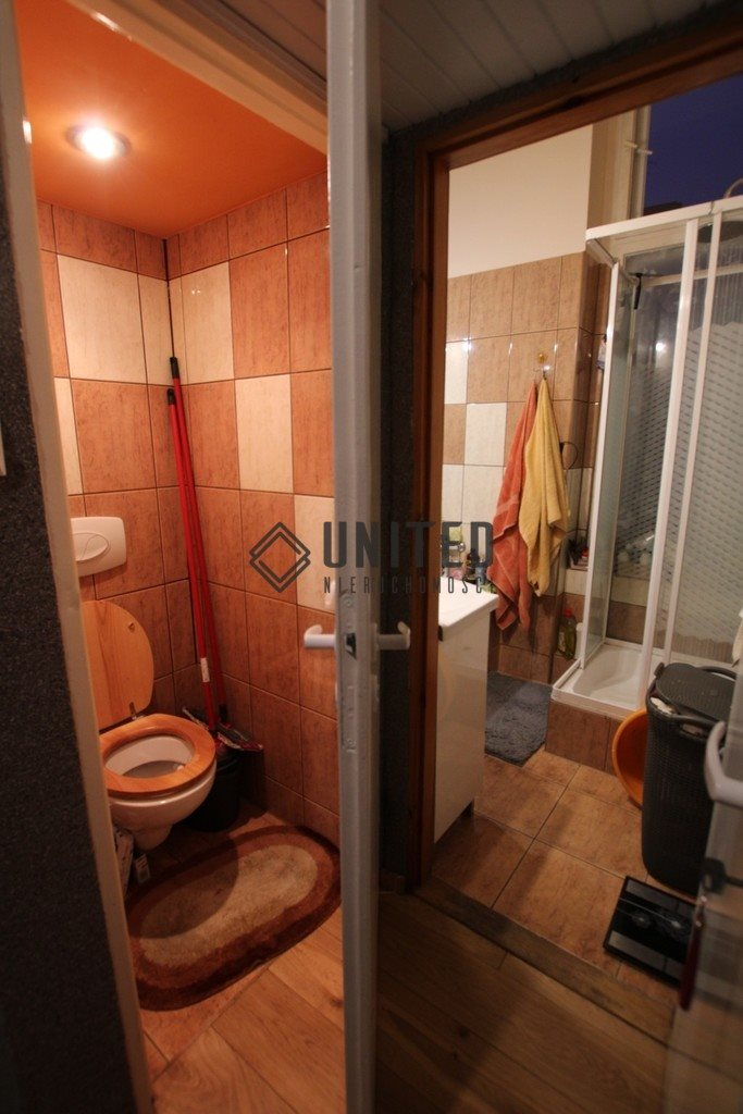 Mieszkanie trzypokojowe na sprzedaż Wrocław, Stare Miasto, Michała Bałuckiego  80m2 Foto 9