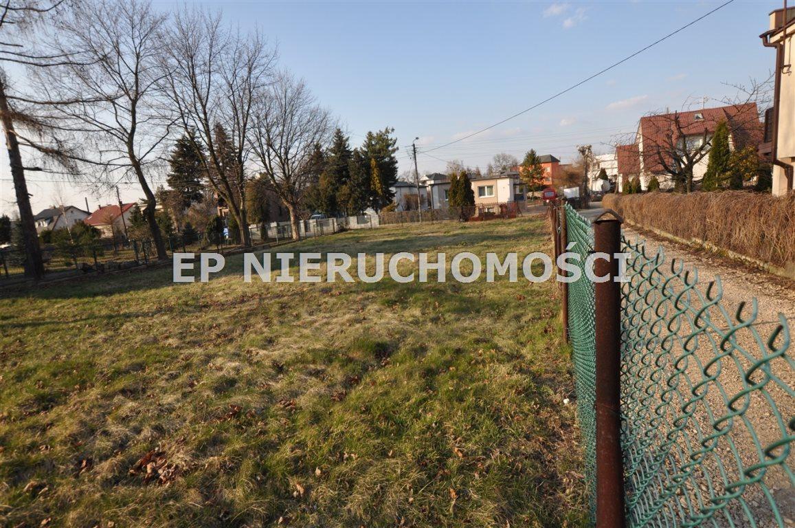 Działka budowlana na sprzedaż Częstochowa, Kiedrzyn  1295m2 Foto 4