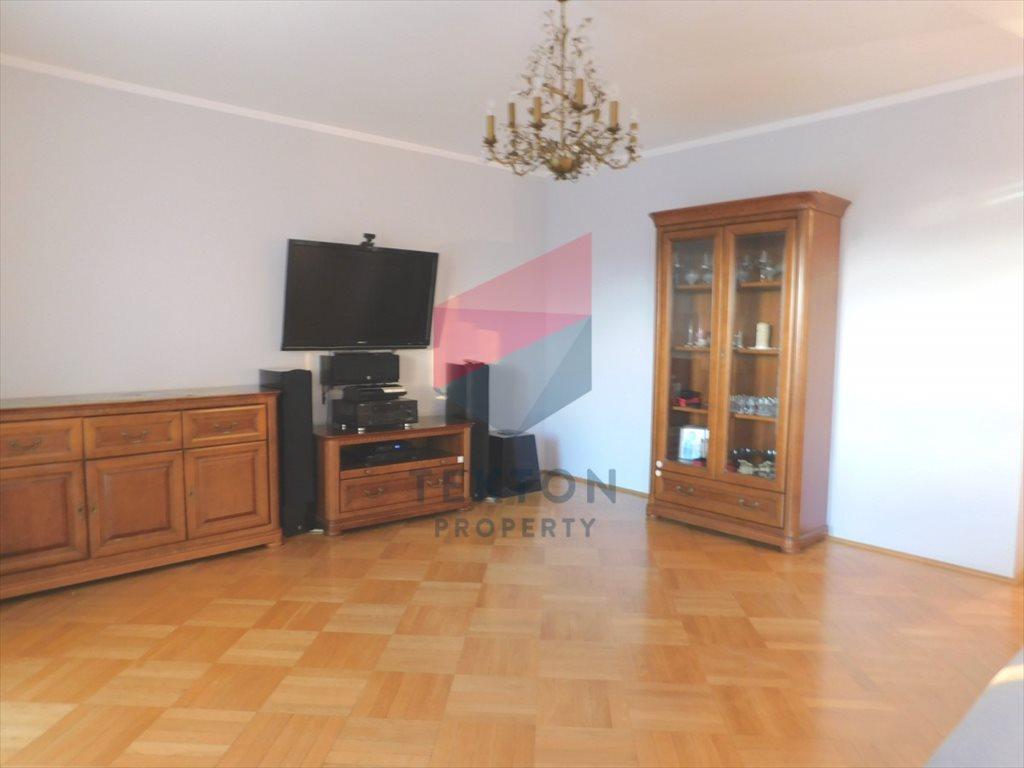 Mieszkanie trzypokojowe na sprzedaż Warszawa, Śródmieście Północne, Aleja Jana Pawła II  96m2 Foto 1