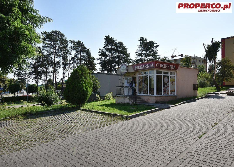 Lokal użytkowy na sprzedaż Nowiny, Białe Zagłębie  33m2 Foto 6