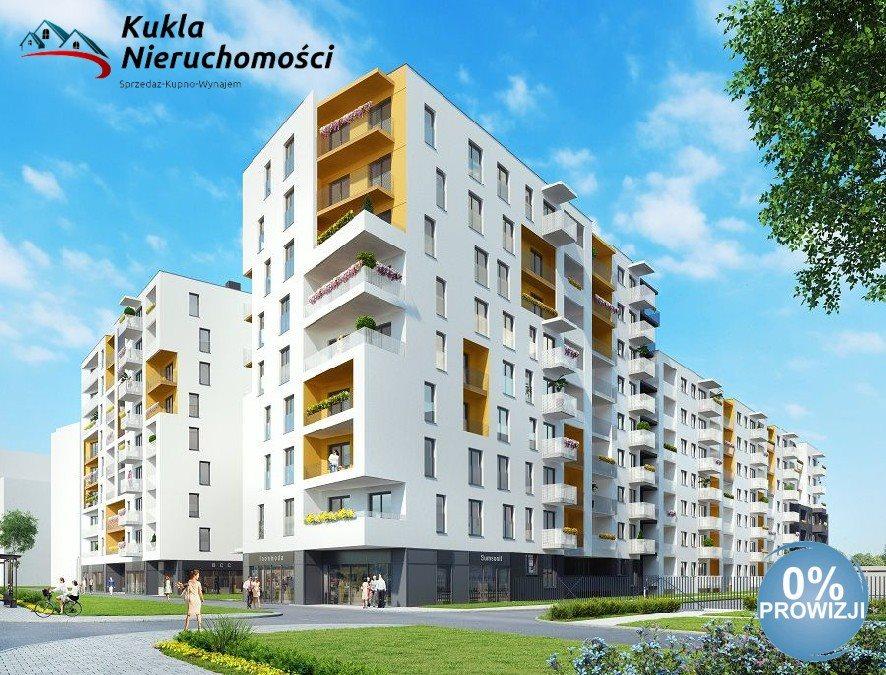 Mieszkanie trzypokojowe na sprzedaż Kraków, Podgórze Duchackie, Puszkarska  61m2 Foto 4