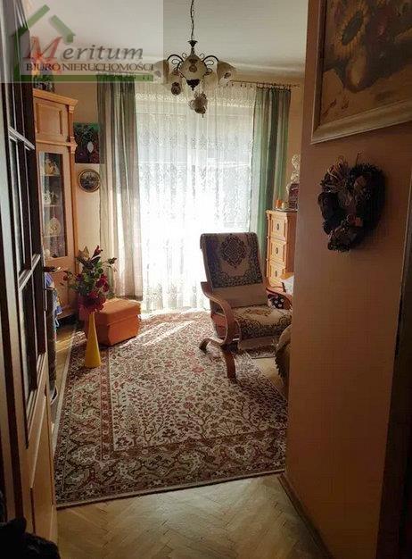 Mieszkanie dwupokojowe na sprzedaż Nowy Sącz, Centrum  39m2 Foto 3