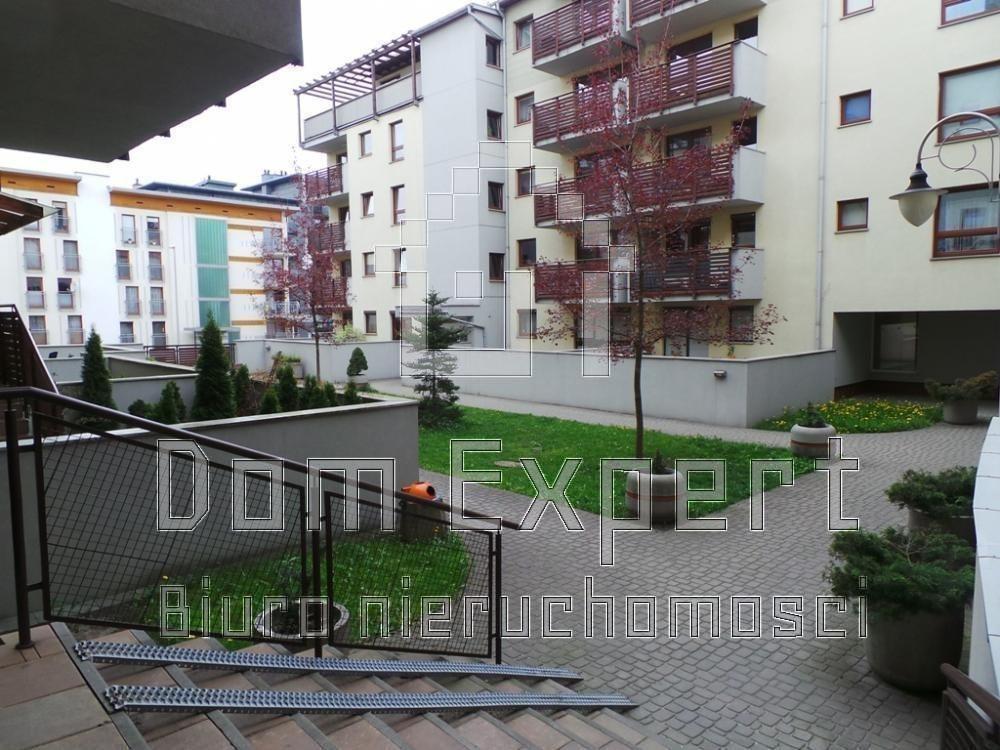 Mieszkanie dwupokojowe na wynajem Kraków, Zaborze, Konopczyńskiego  56m2 Foto 9