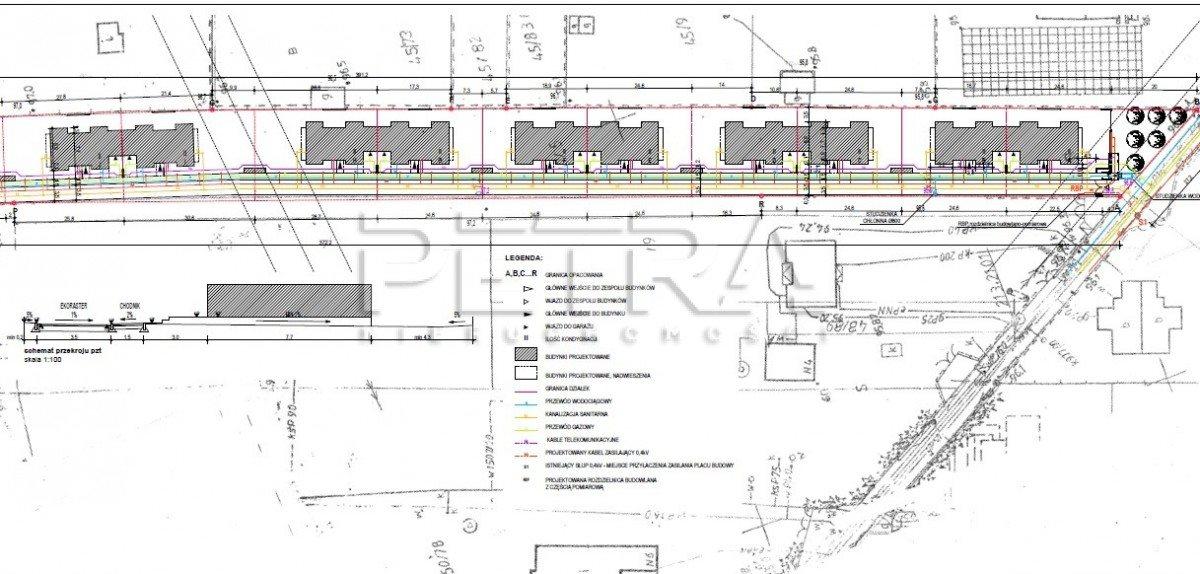 Działka budowlana na sprzedaż Józefosław, Julianowska  7700m2 Foto 9
