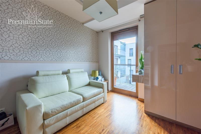 Mieszkanie czteropokojowe  na sprzedaż Gdańsk, Brzeźno, Nadmorski Dwór, NADMORSKI DWÓR  125m2 Foto 5