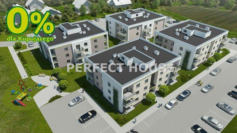 Mieszkanie dwupokojowe na sprzedaż Pobiedziska  57m2 Foto 6
