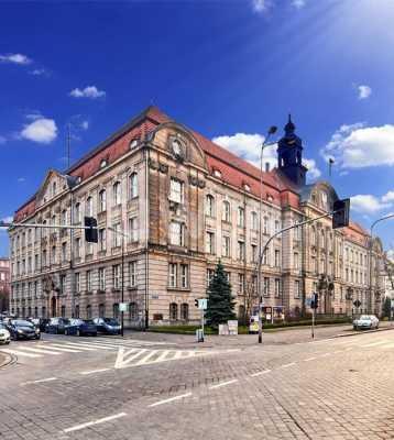 Lokal użytkowy na sprzedaż Wrocław, Powstańców Śląskich  11662m2 Foto 2