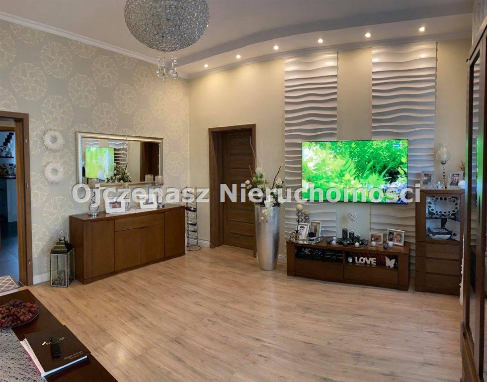 Mieszkanie na sprzedaż Bydgoszcz, Śródmieście  109m2 Foto 3