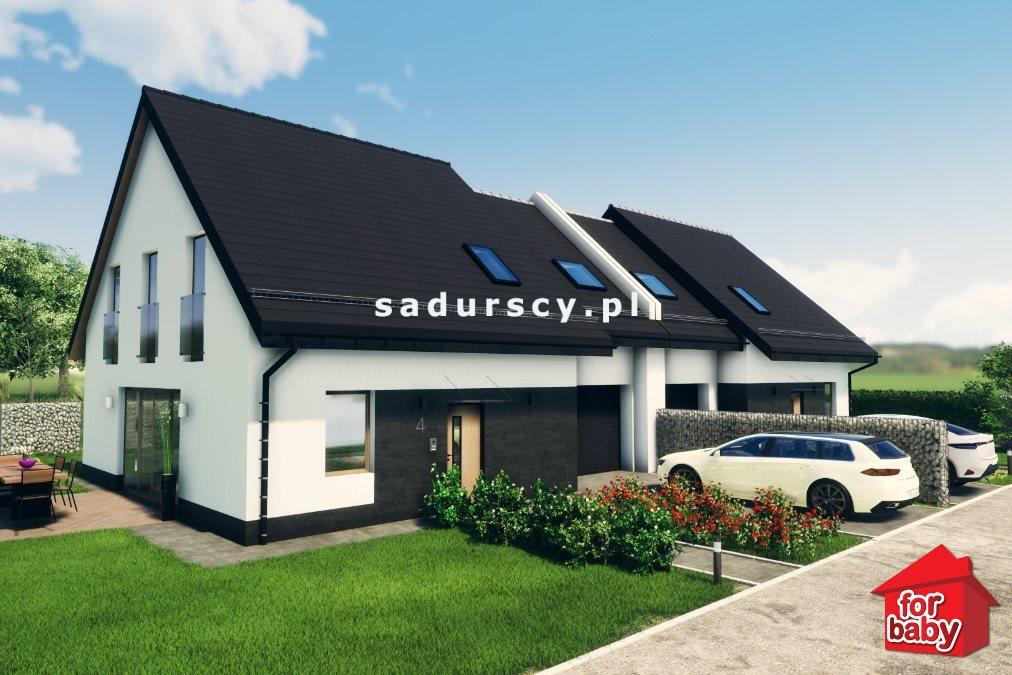 Dom na sprzedaż Czernichów, Rybna, Czernichów, Czernichów  224m2 Foto 1