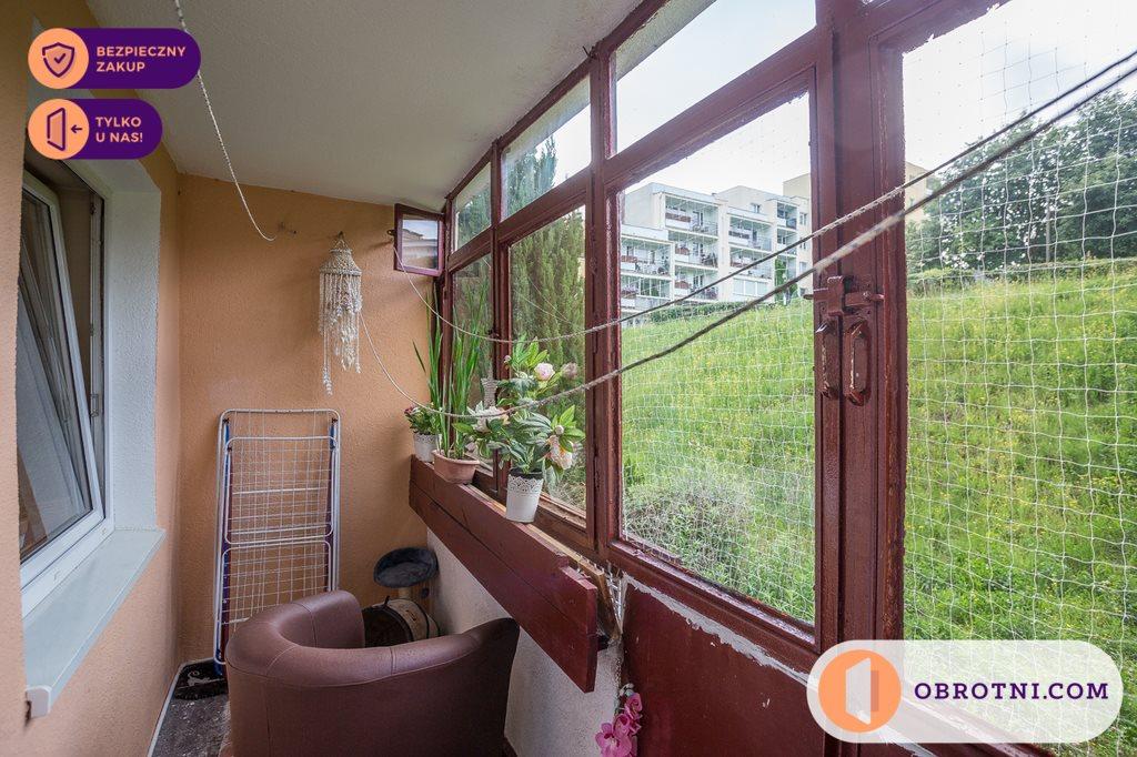 Mieszkanie trzypokojowe na sprzedaż Sopot, Kamienny Potok, Mazowiecka  62m2 Foto 11