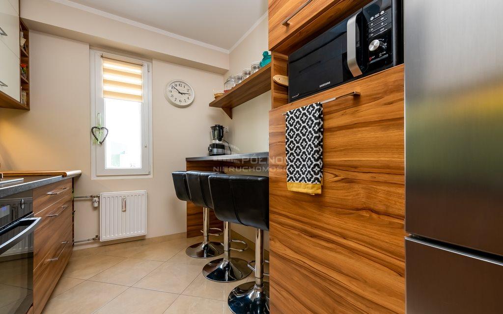 Mieszkanie trzypokojowe na sprzedaż Białystok, Wysoki Stoczek, Rzemieślnicza  63m2 Foto 6