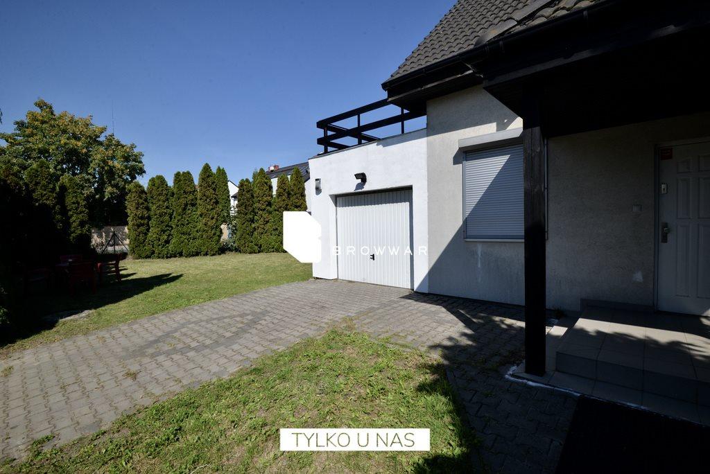 Dom na wynajem Plewiska, Fabianowska  210m2 Foto 2