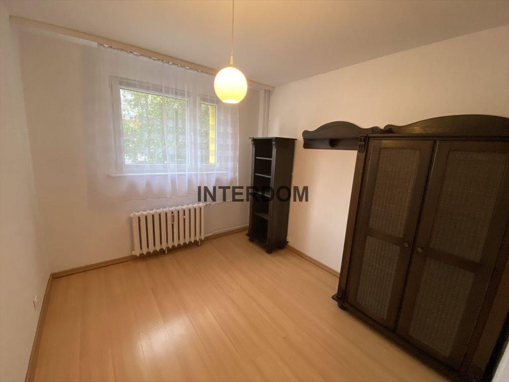 Mieszkanie trzypokojowe na wynajem Dąbrowa Górnicza, Centrum, Łukasińskiego  63m2 Foto 9
