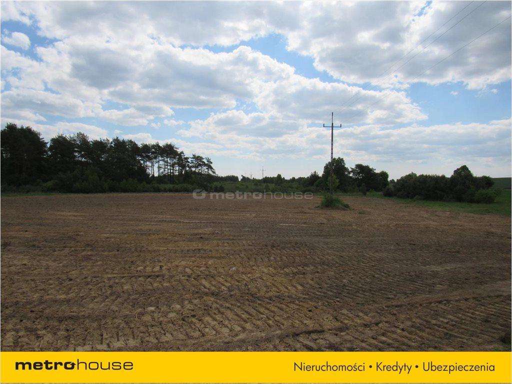 Działka budowlana na sprzedaż Zakrzewo, Linia  55003m2 Foto 5
