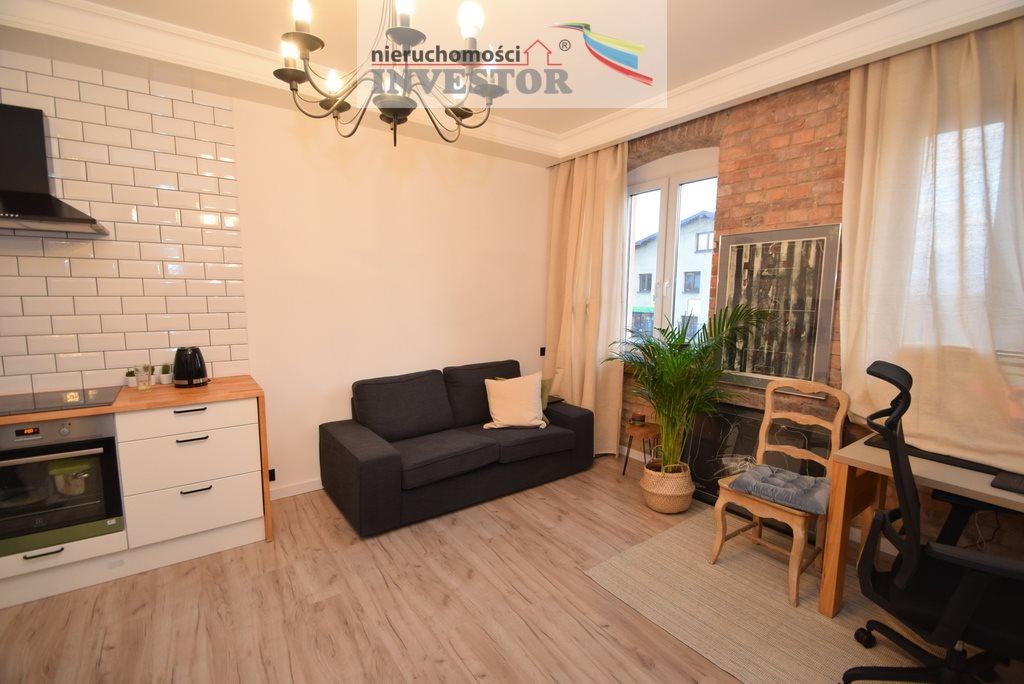 Mieszkanie dwupokojowe na sprzedaż Katowice, Kostuchna, Szarych Szeregów  34m2 Foto 2