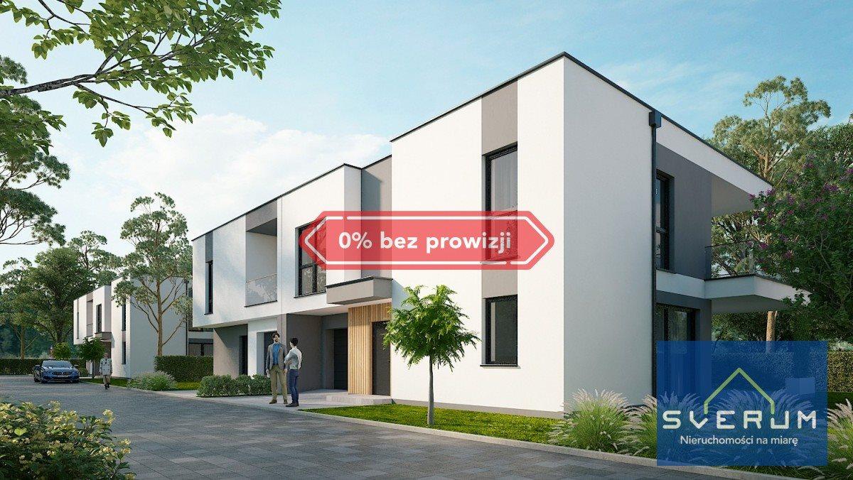 Dom na sprzedaż Częstochowa, Grabówka  151m2 Foto 1