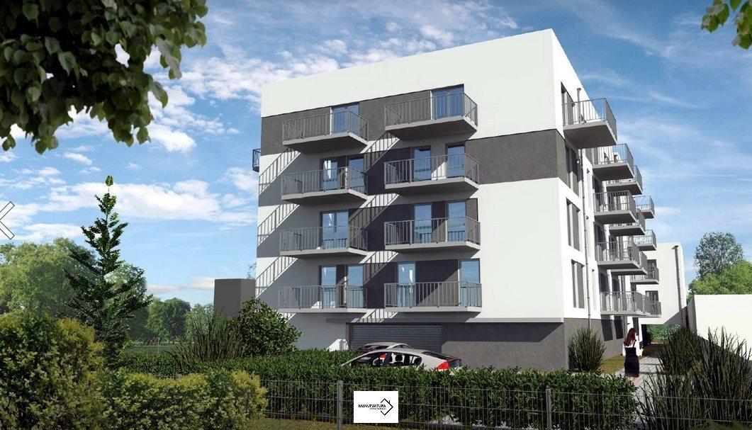 Mieszkanie czteropokojowe  na sprzedaż Bydgoszcz, Błonie  70m2 Foto 2