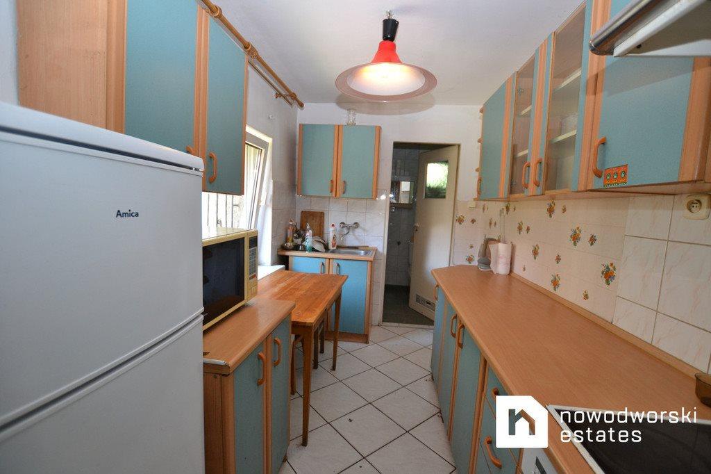 Mieszkanie czteropokojowe  na wynajem Gliwice  90m2 Foto 6