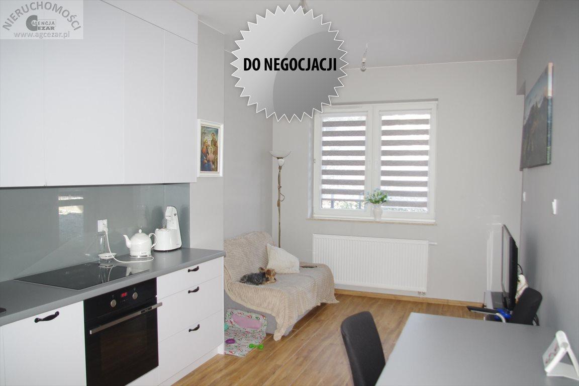 Mieszkanie dwupokojowe na sprzedaż Mińsk Mazowiecki, Siennicka  39m2 Foto 2