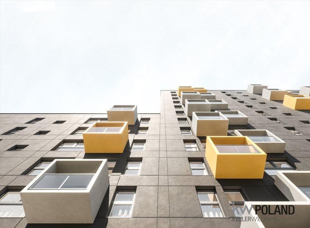 Mieszkanie dwupokojowe na sprzedaż Wrocław, Fabryczna, Jaworska  10167m2 Foto 6