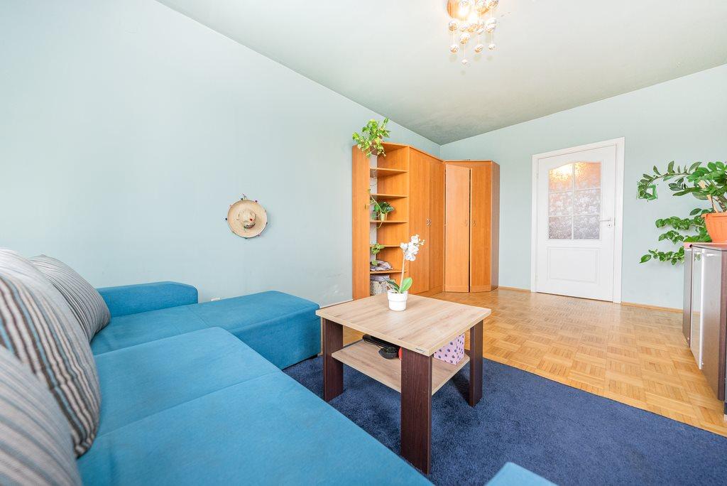 Mieszkanie trzypokojowe na sprzedaż Warszawa, Białołęka, Odkryta  63m2 Foto 2