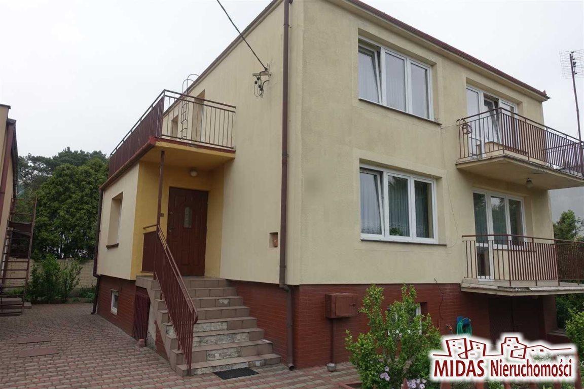 Dom na sprzedaż Włocławek, Zawiśle  165m2 Foto 2