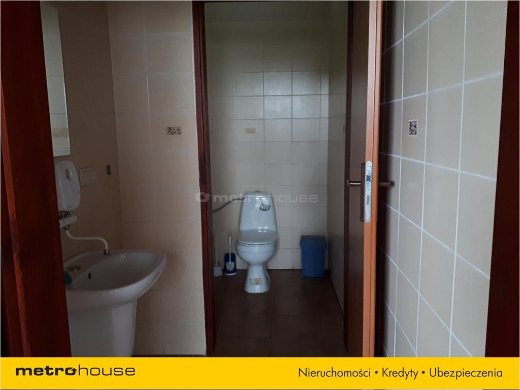 Lokal użytkowy na sprzedaż Terespol, Terespol  350m2 Foto 9