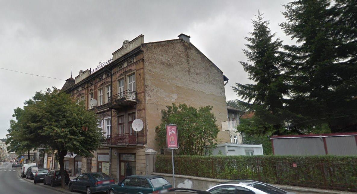 Mieszkanie trzypokojowe na sprzedaż Przemyśl, przemyśl, Słowackiego 23A  87m2 Foto 5