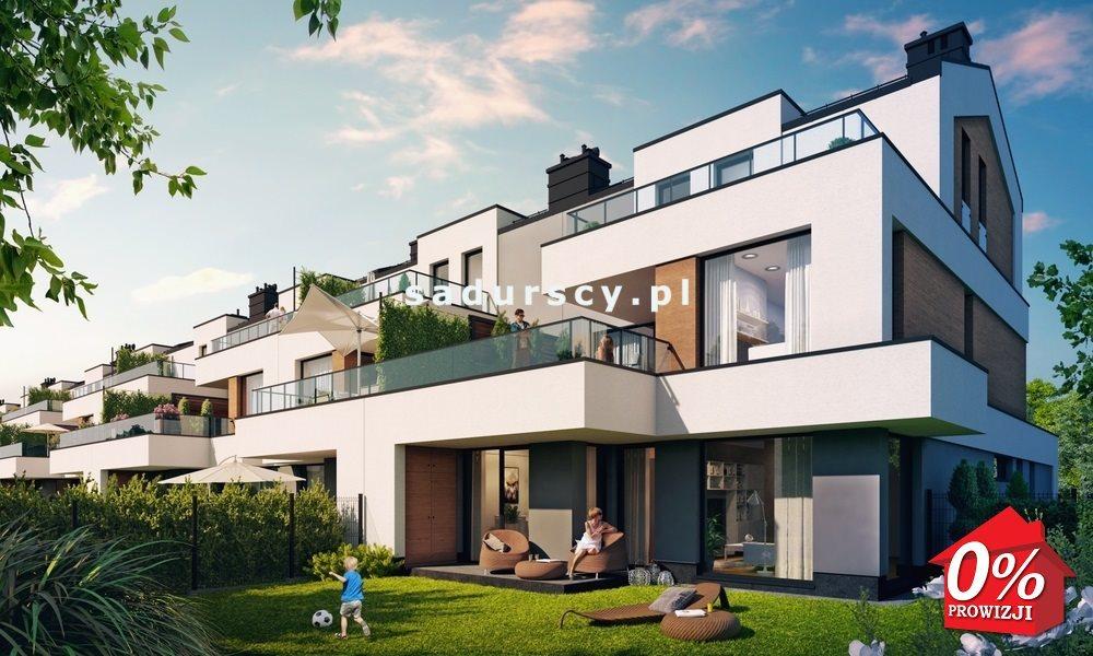 Mieszkanie na sprzedaż Kraków, Dębniki, Kliny, Komuny Paryskiej - okolice  157m2 Foto 2