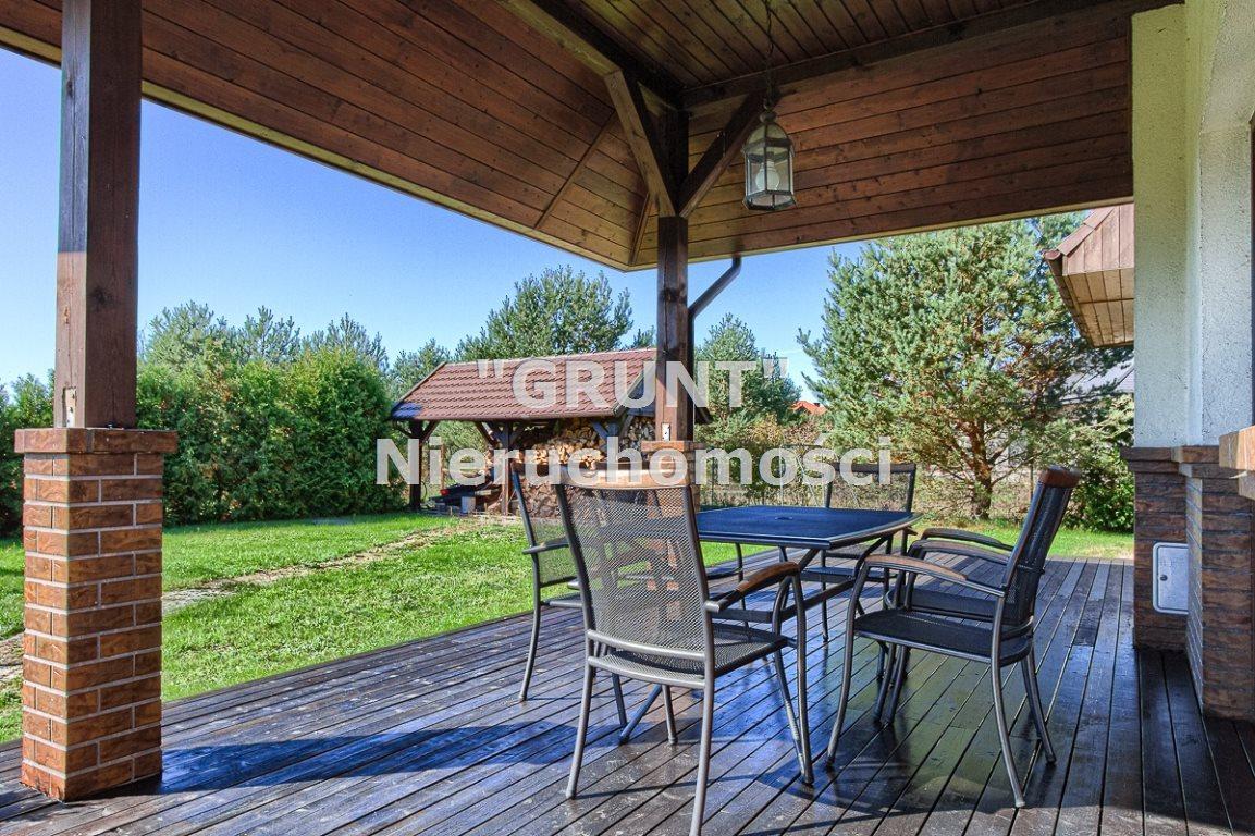 Dom na sprzedaż Piła, Koszyce  219m2 Foto 12